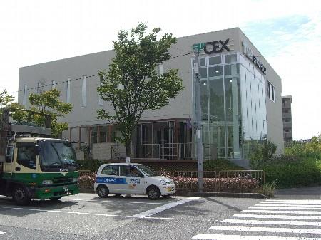 東洋エクステリア TOEX 神戸ショールーム 画像