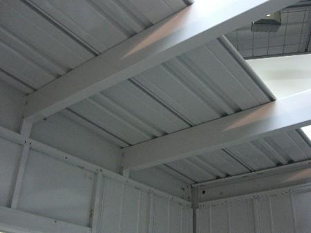 ガレーディア 一般屋根材