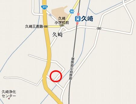 佐用町久崎地区